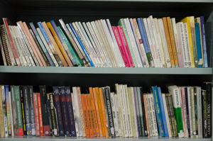 Biblioteca Kardec Rio Preto