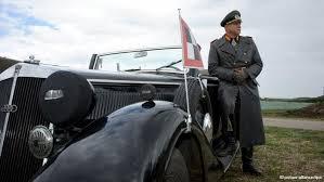 oficial nazista 1