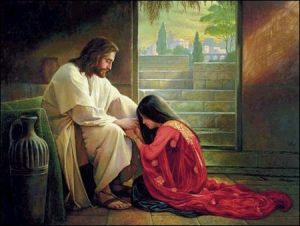 Jesus_madalena